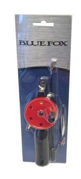 Blue Fox Pimpelset QL-T003 med pirk