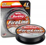 FireLine Ultra 8  0,15mm 150m Smoke