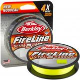 FireLine Ultra 8  0,10mm 150m Fl. green