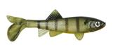 """Havoc Sick Fish Jr 3"""" Clear Bream"""