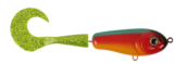 C038 - Papegoj - Wolf Tail JR Sinking