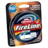 FireLine 0,08mm 110m Crystal