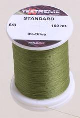 Standard 6/0 - Olive