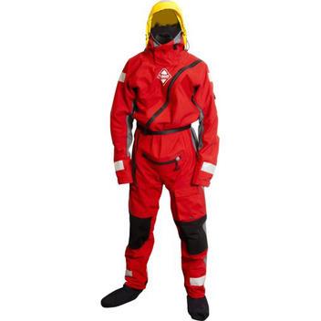 Fladen Dry suit