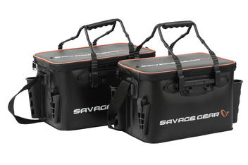 Savage Gear Boat & Bank Bag S 40x25x25cm