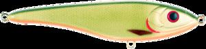 Big Bandit shallow, 19,6cm, Dirty Roach