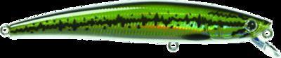 Big Strike, floating 12cm, 18g,  076