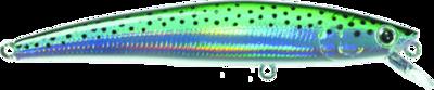 Big Strike, floating 12cm, 18g,  454