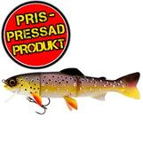 Tommy the Trout 250mm 160g Low Floating Brook Trout