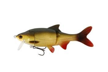 Ricky the Roach 150mm 36g Low Floating Lively Rudd