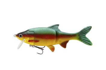 Ricky the Roach 150mm 36g Low Floating Parrot Special