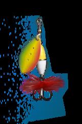Wipp Spinn 10g Rainbow