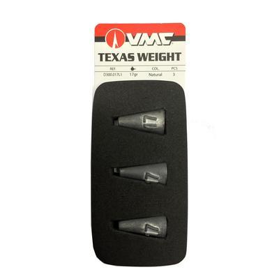 VMC Texas weight 3p 21g