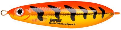 Rapala Minnow Spoon Rattlin 8 cm GFRT