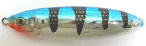 Rapala Minnow Spoon vass 8cm MBT