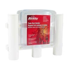 Berkley Spöhållare Tub Vit