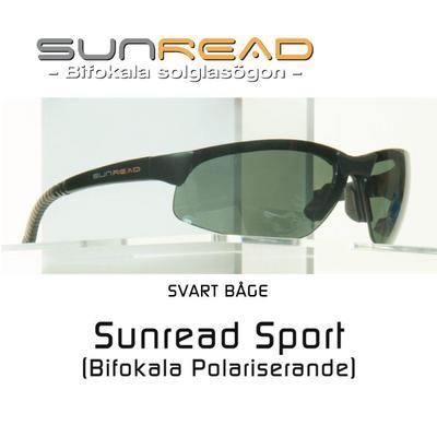 SUNREAD SPORT BIFOCALS +2,5