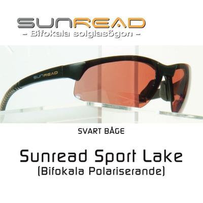SUNREAD SPORT LAKE BIFOCALS +3,0