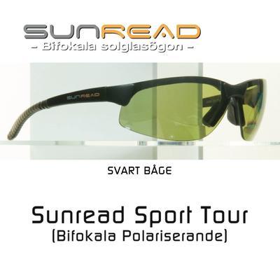 SUNREAD SPORT TOUR BIFOCALS +2,5
