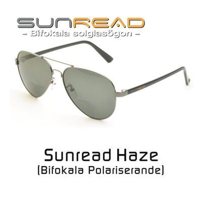 SUNREAD HAZE BIFOCALS +2,5