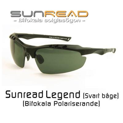 SUNREAD LEGEND BIFOCALS +2,5