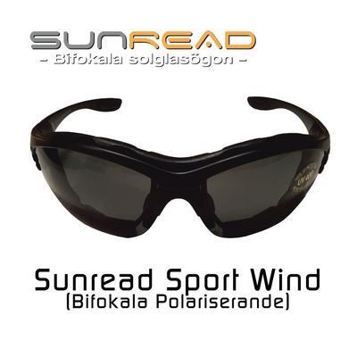 SUNREAD WIND BIFOCALS +2,5