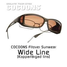 COCOONS FITOVER WIDE LINE COPPER