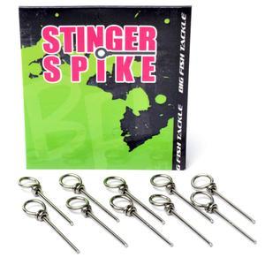 BFT Stinger Spike, 30mm, 10 pcs