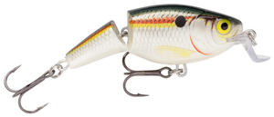 Rapala Jointed Shal Shad 7cm SD