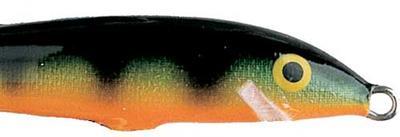 Rapala Ledad Flytande 7cm P