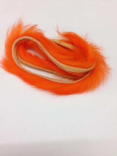 Zonker Strips Orange