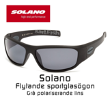 SOLANO FLOATING GRAY