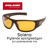 SOLANO FLOATING YELLOW