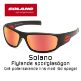 SOLANO FLOATING RED REVO