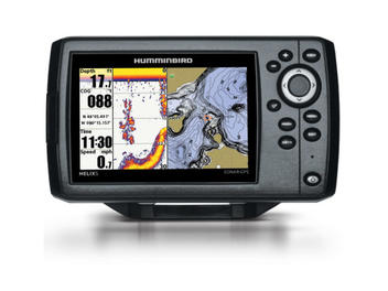 Helix 5 Sonar GPS Combo