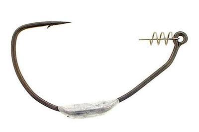 Owner Beast Twist Lock Enkel Jiggkrok, 10/0, 15gr - 2st