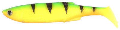 SG LB 3D Bleak Paddle Tail 8cm 4g 5pcs 03-FireTiger