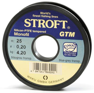 Stroft GTM 0,16 1x25