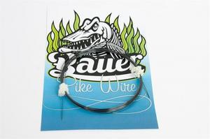 Bauer Pike Wire