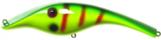 Zalt 14cm Flytande 35g #33